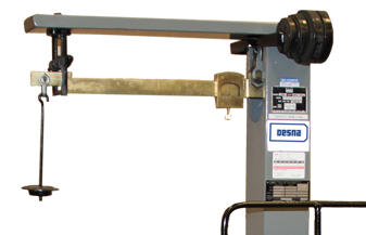 SP Mechanical Beam Scale for Propane Operators